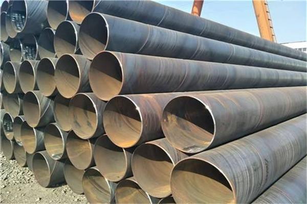新闻资讯:DN250*8螺纹钢管实力生产厂家