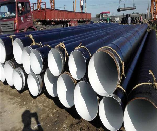 直径2220三油两布环氧煤沥青防腐管道价格