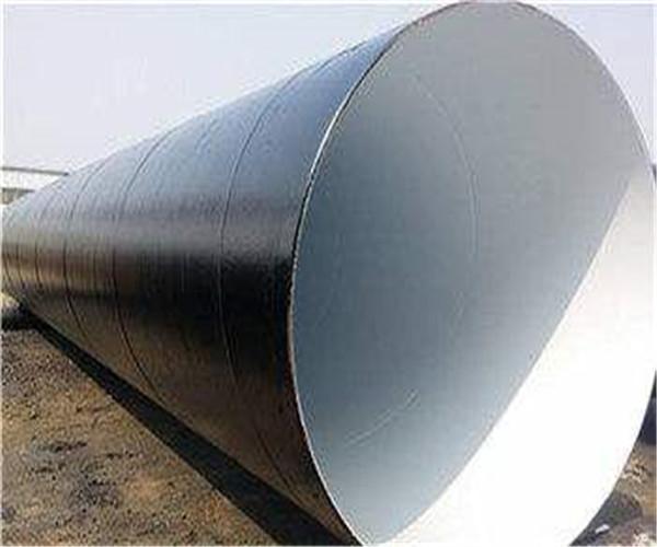 资讯:缠绕式玻璃钢防腐钢管价格多少钱一米-贵州省