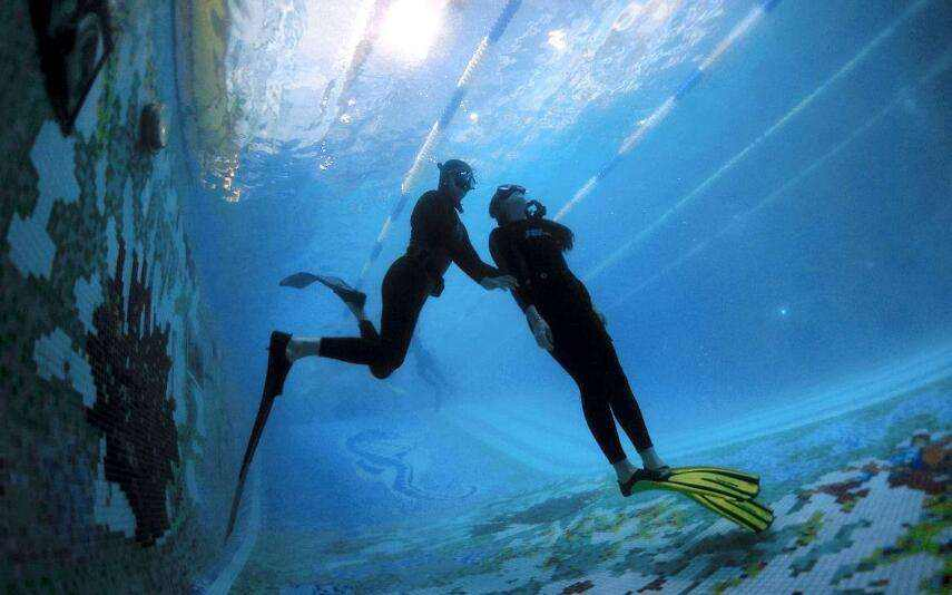 三亚市水下服务哪里有专业团队