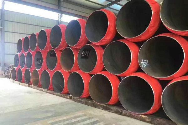 重庆巫山大口径对焊保温弯头一米多重