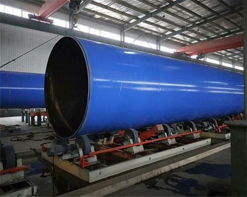 DN250涂塑复合管在线价格