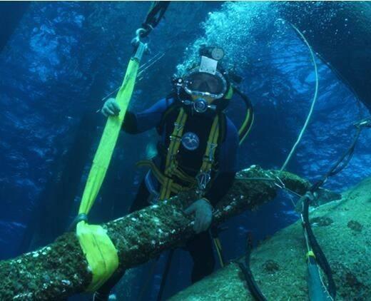 大兴安岭地区水下测量专业公司诚信经营