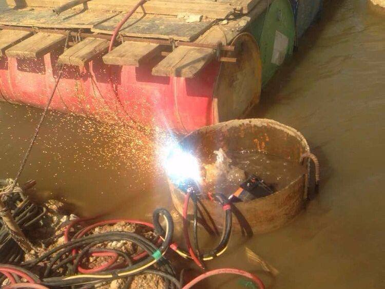 兰州市水下混凝土切割专业公司先进设备