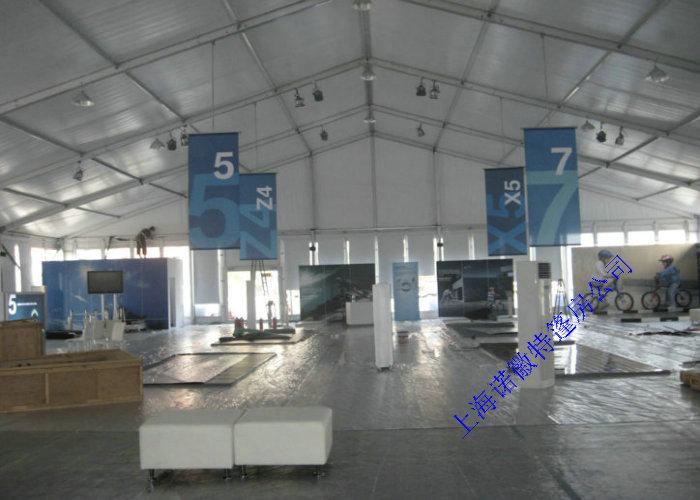 嘉兴办酒篷房专业生产厂家_铝合金结构_先进加工设备