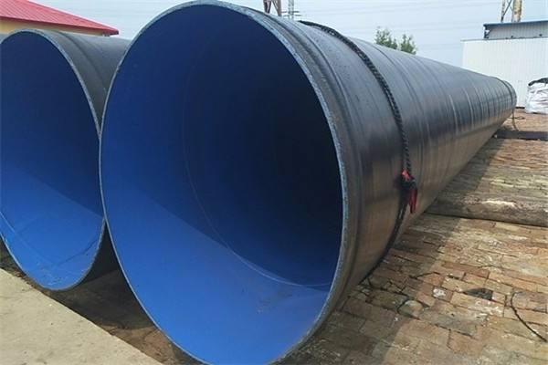 南平市IPN8710饮水防腐钢管厂家电话