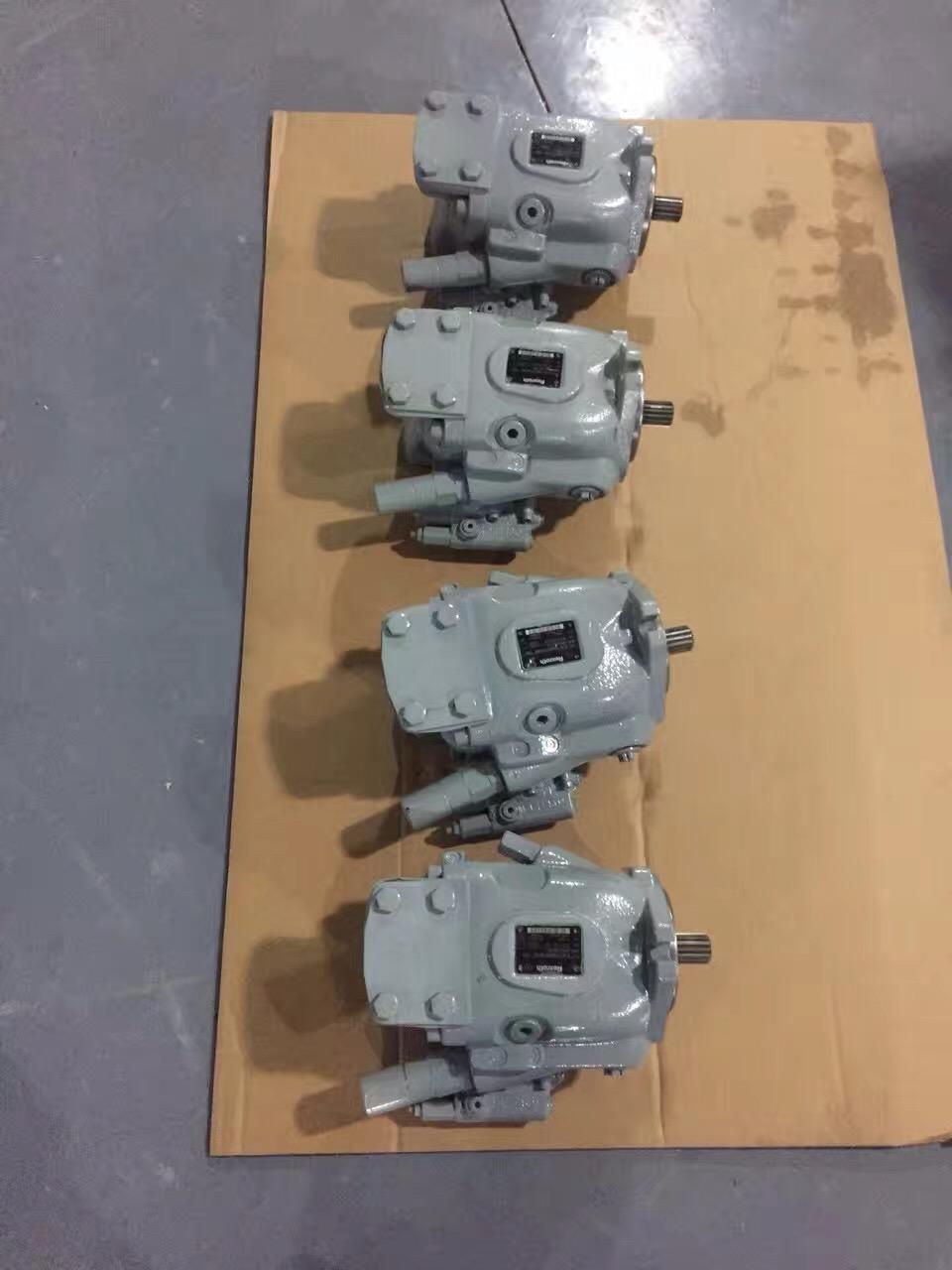 美国派克柱塞泵F12-060-RS-SV/H-T-000-000-0