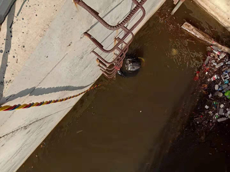 池州市水下打捞公司——本市打捞队
