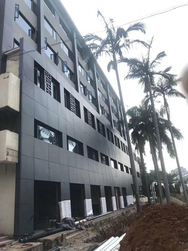 莞城区铝板铝单板质优价廉_超长耐用_不变形
