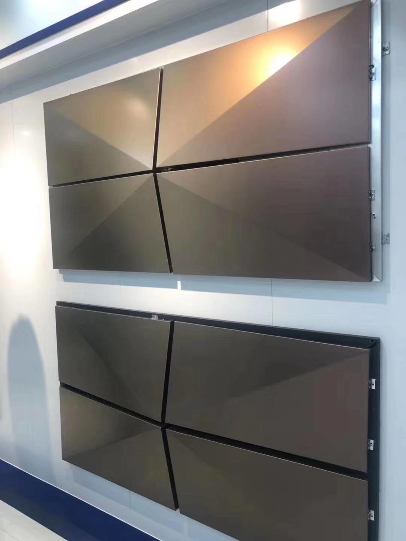 天等室外铝单板供应商