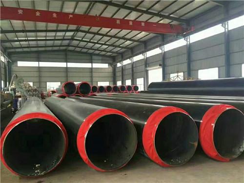 南京输水管道用防腐钢管