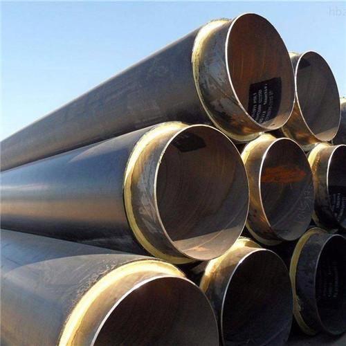 预制地埋保温钢管会不会出现暴涨
