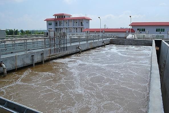 临沂农村生活污水处理地址在哪