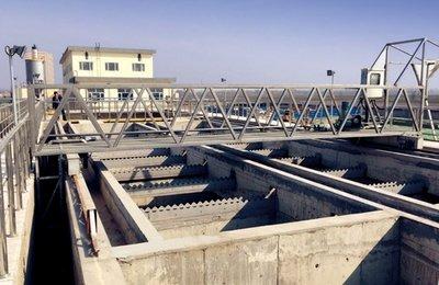 聊城农村生活污水处理设备厂家