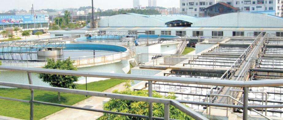 汶上医院污水处理厂家