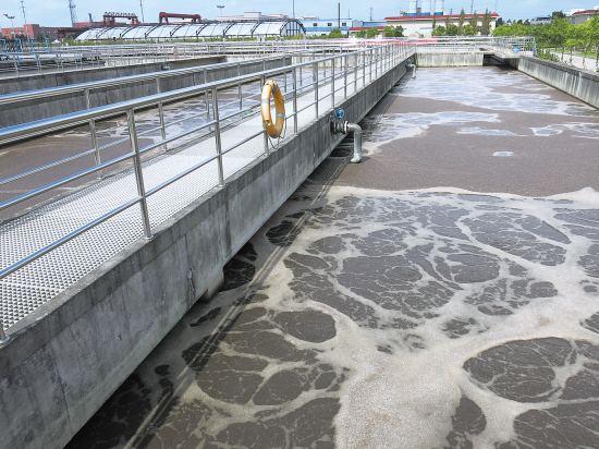 济宁污水处理工程施工-价格优惠
