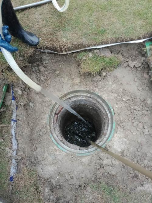 迁安市专业高压清洗管道上门服务-这家专业
