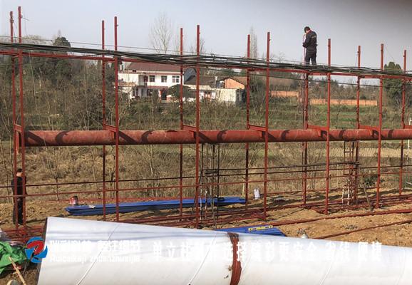 阳泉单立柱制作厂家-施工安装