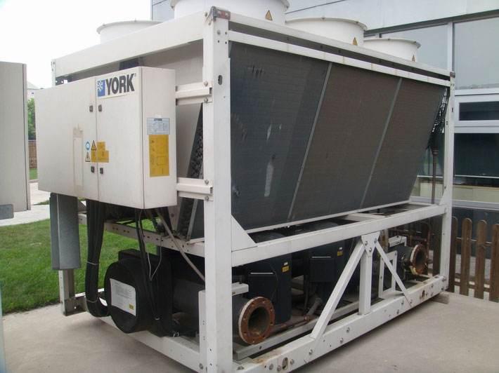 东莞谢岗螺杆制冷机冷冻机回收公司欢迎咨询