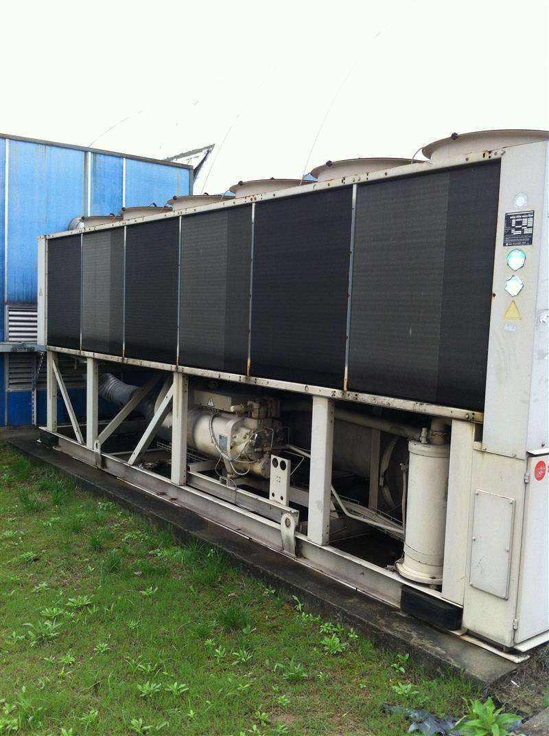 广州荔湾回收溴化锂冷水机组公司欢迎您