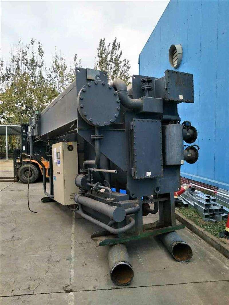 广州萝岗长期回收制冷设备制冷机公司一览表