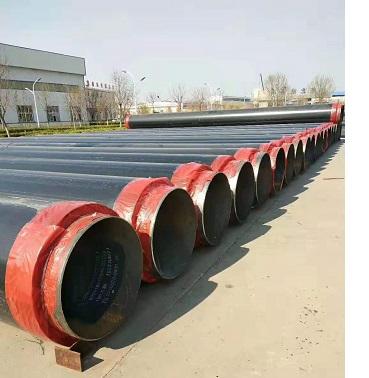 新疆维吾尔自治区喀什地区电厂热力输送管道DN700批发销售