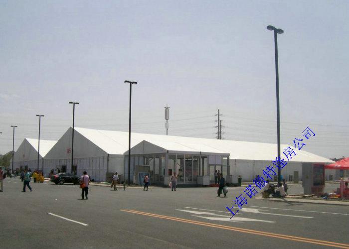 汉中婚礼篷房生产厂家生产加工定制,出租搭建,诺徽特专业的就是不一样