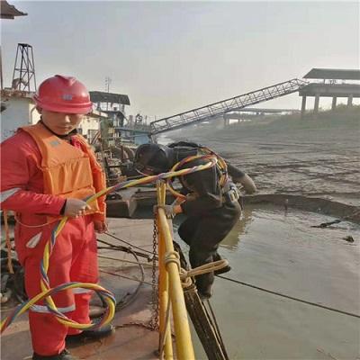 海口市潜水员打捞公司—都能顺利完成