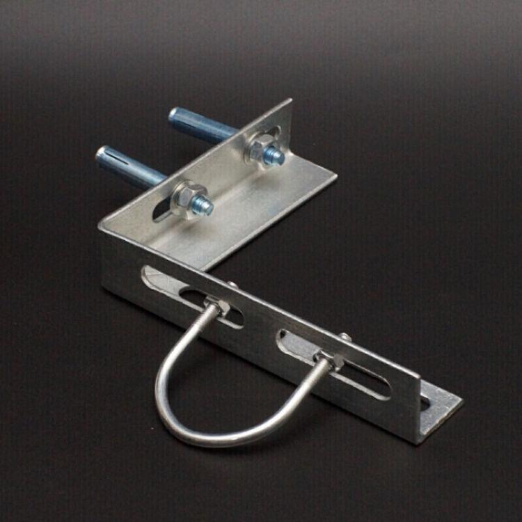 七台河12*10天然气支架安装方法