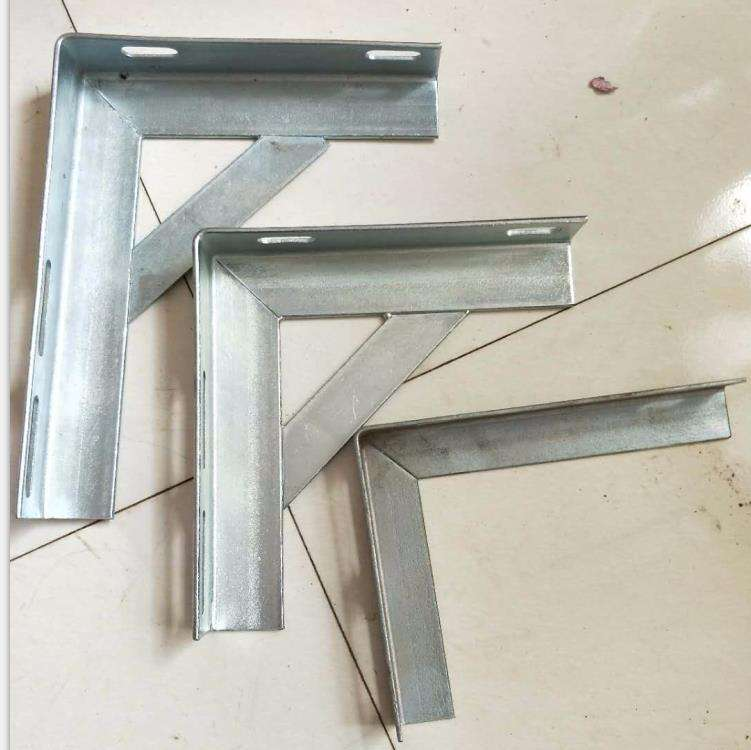 保税区天燃气管道三角支架专业生产