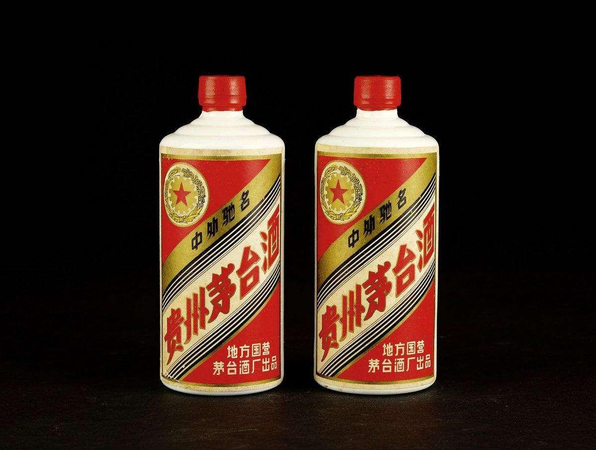 嵊泗老洋酒收购上门