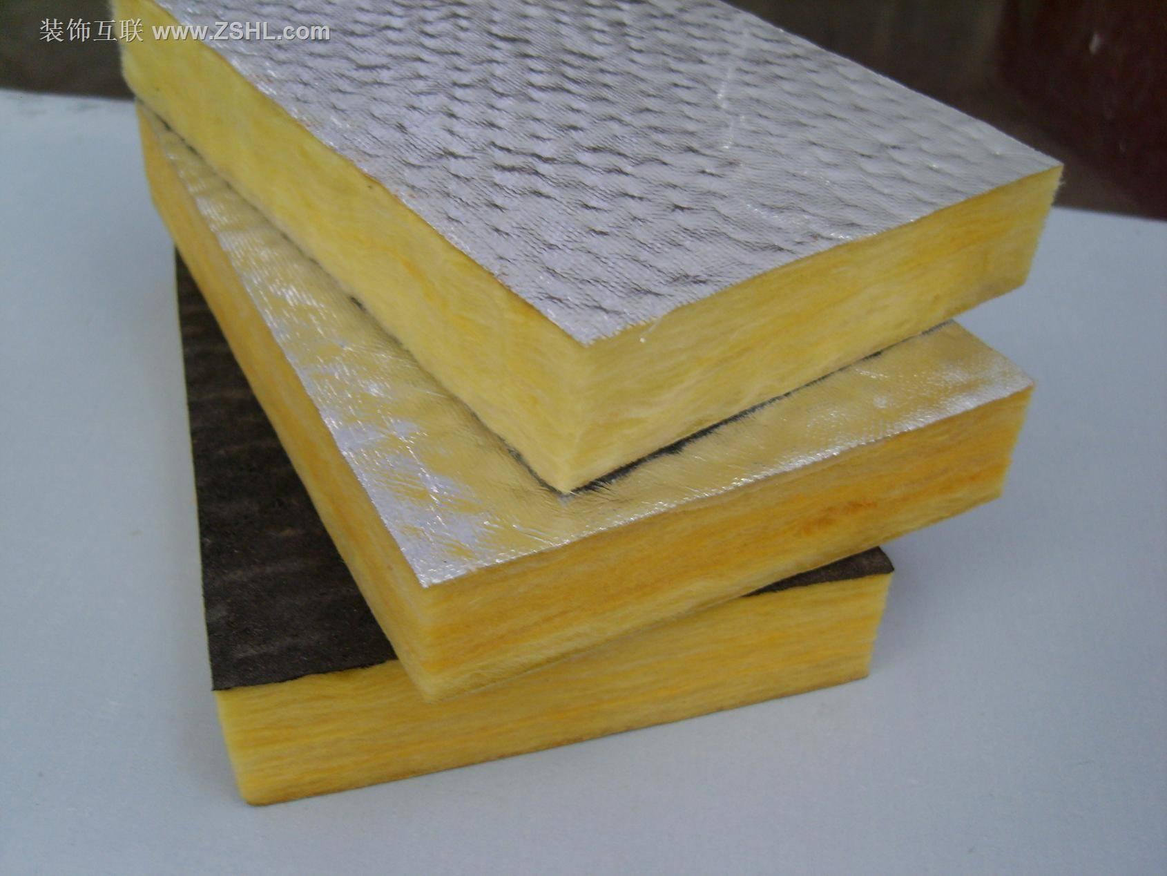 苏州隔音玻璃棉保温板厂家