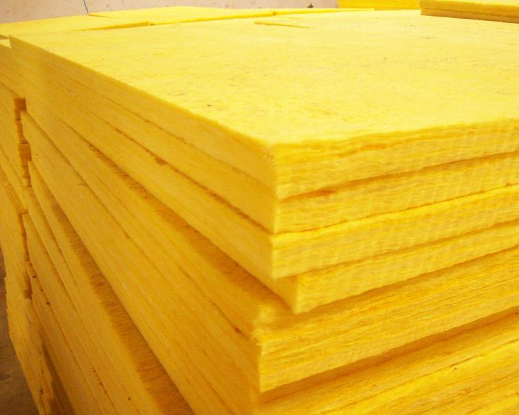 黄山市玻璃棉保温板施工