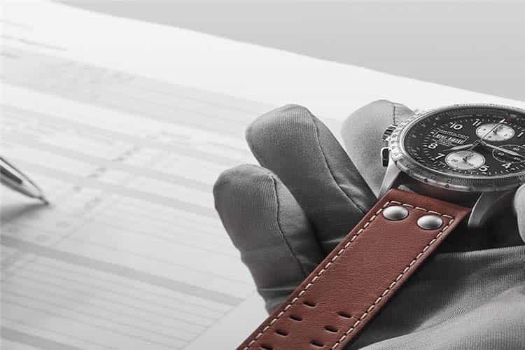 温州格拉苏蒂售后表针不准手表走停