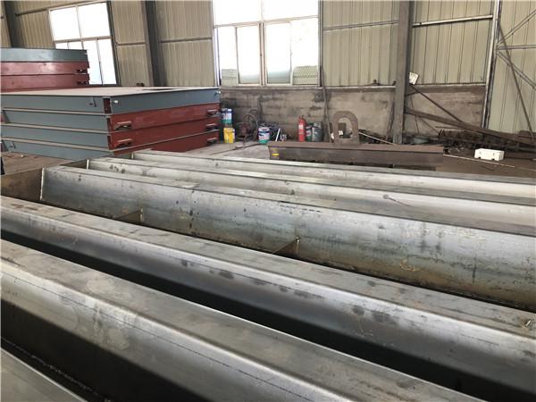 丹东地泵-丹东本地厂家-丹东20米地磅120T
