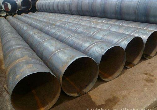 临洮螺旋焊管厂家