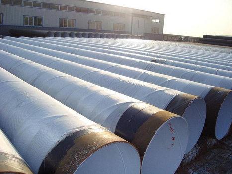滨城螺旋焊管附厂家