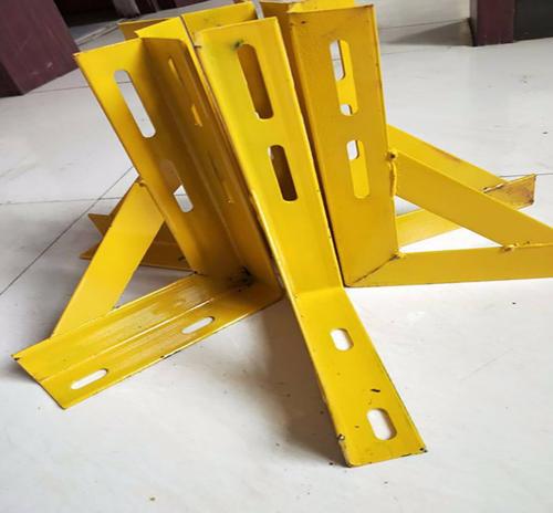 信阳天燃气角铁支架生产基地