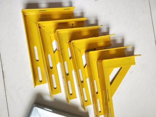 通许固定角钢支架价格