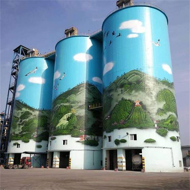 芜湖市锅炉烟筒刷涂料工程储油罐刷油漆施工公司制造商服务