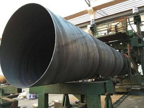 石城螺旋钢管生产厂家