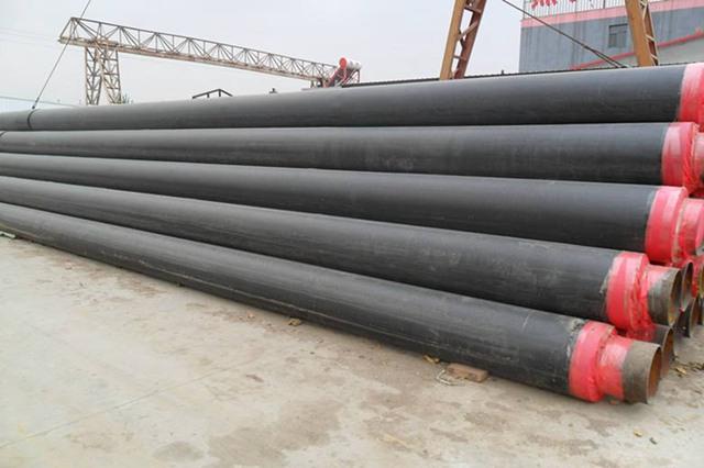 华容区聚氨酯保温管制造厂家
