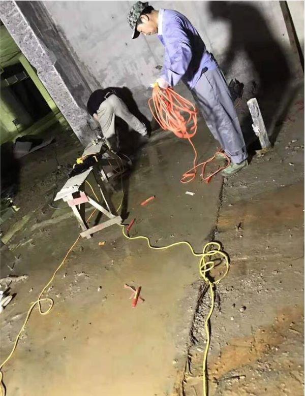 沿滩人防工程堵漏公司——工程承接/资质齐全