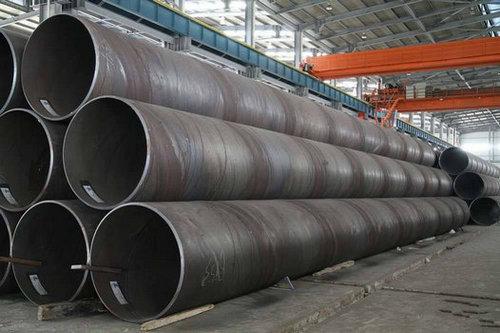 供水管道用螺旋焊管厂家销售