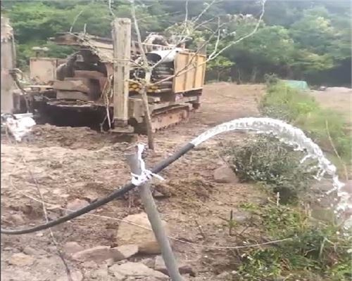 吴江本地打井专业钻井技术设备先进