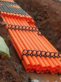 漳州市龙海市MPP非开挖电缆管价格