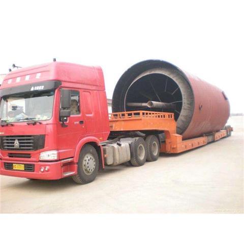 海宁9.6米货车运输哪里找