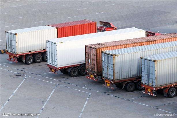 淳安姜家17.5米货车运输价格