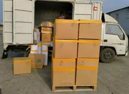 杭州到白银靖远大件货运物流公司-全境直达