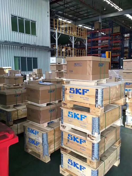 QJ324 N2 MA轴承.SKF寿命长.喀什价格便宜